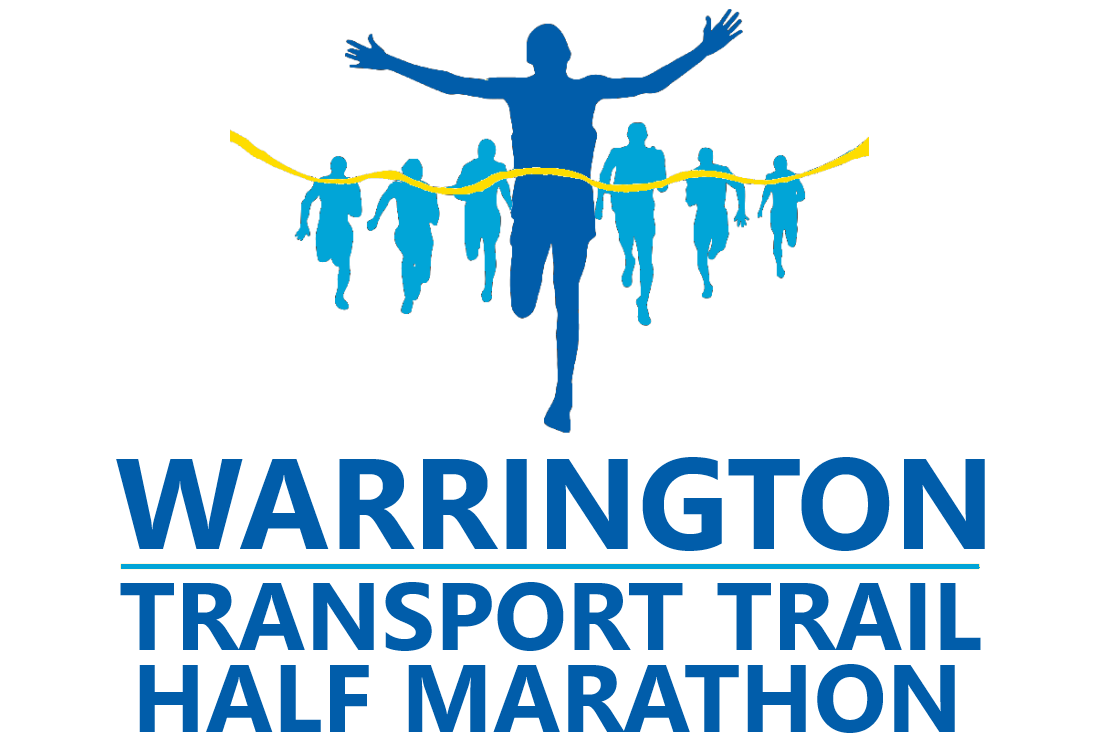 The Warrington Transport Trail Half Marathon
